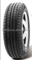 Wanda New Car Tire 205/65R15 BIS Certificate