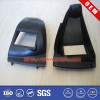 Custom Motorcycle body plastic cover parts