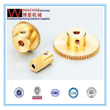Customed gear cogs with low price