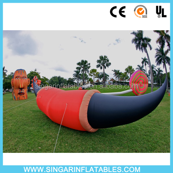 inflatable advertising man,inflatable festival,inflatable architecture
