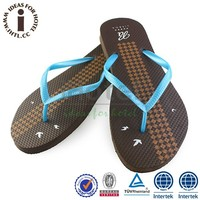 New Design EVA Promotional Flip Flop