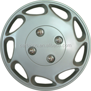 12 Inch Plastic Car Wheel Covers