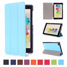 Protective Colorful Magnetic Leather Flip Case For Ipad Tablet Back Cover Case For Asus