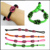 hand-knitting nylon lanyards