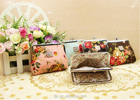 2016 newest design classic coin purse/high quality coin pure for women