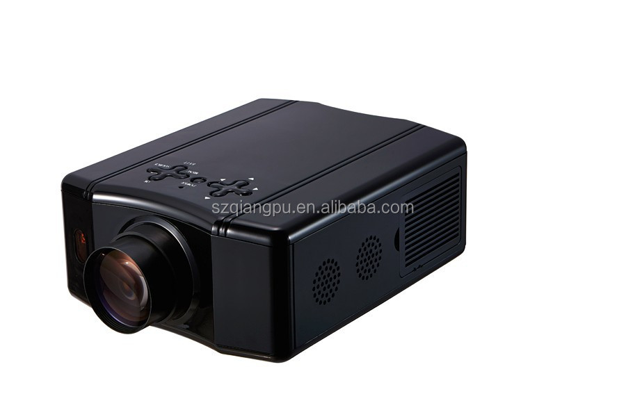 1800lm Mini HDMI, USB, TV LCD projector(SV-856)