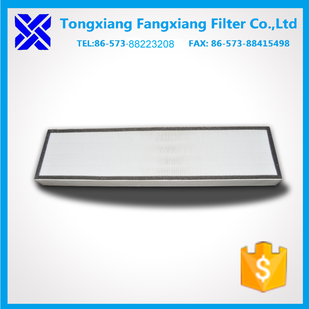 F5-H14 air filter for vacuum cleaner