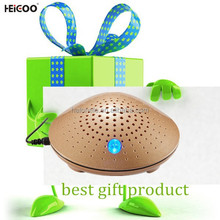 Best wedding return gift Cute air purifier,air cleaner for 2015 for Global