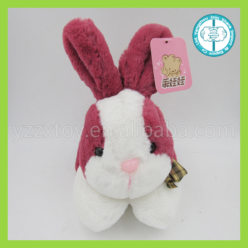 Best made high quality stuffed soft plush surplus inventory for claw game with different kinds