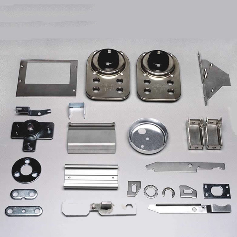 Aftermarket Carbon Steel Construction Machinery Spare Parts