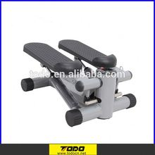Body Power Exercise Product Mini Stepper with Hydraulic Cylinder