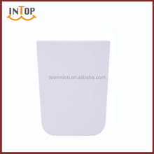 urea material sanitary ware toilet seat cover with soft close hinges