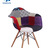 Classic Furniture Patchwork Chair Home Furniture