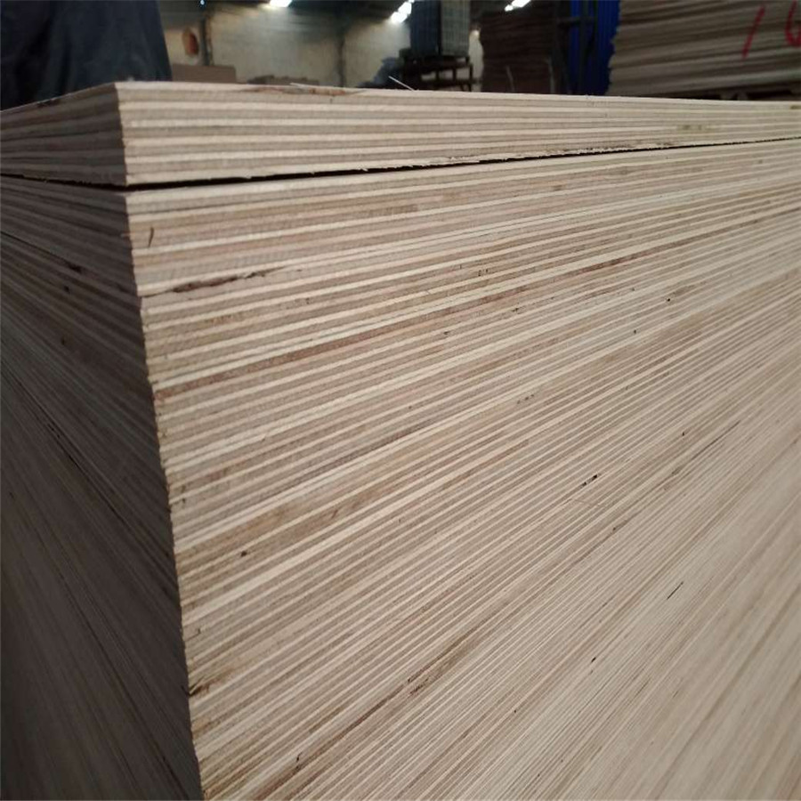 12mm full birch core plywood for laser cutting