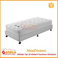 Super king size luxury imperial mattress (109#)