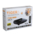 New Model Tiger T100 Mini International DVB T2 DVB T Class HD MPEG4 FTA Free to Air Strong Satellite TV Receiver