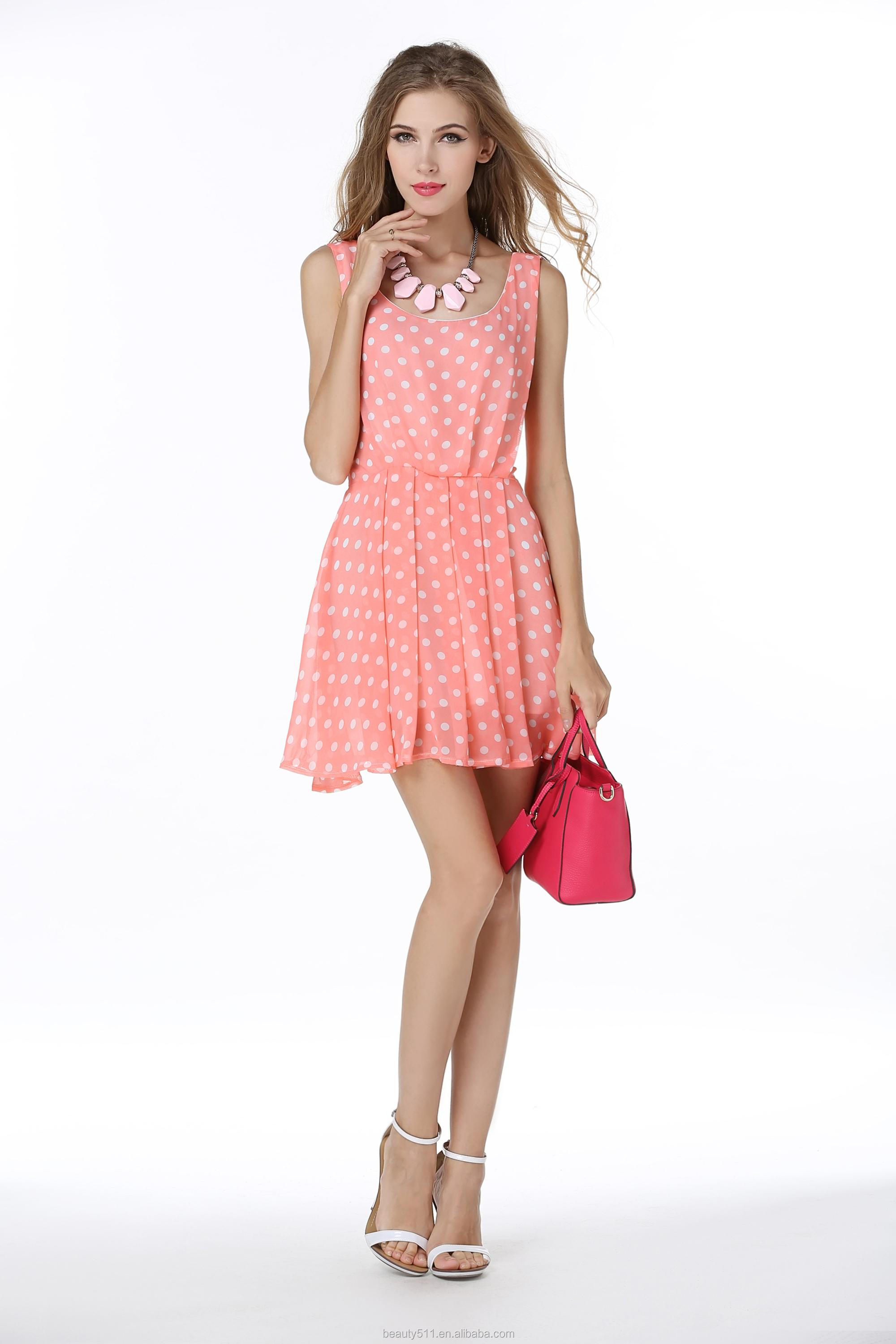 Fashion woman clothes & New Lady casual lace dress SD75