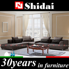 Great quality best prices mdoern designs customize living room fabric sofa set