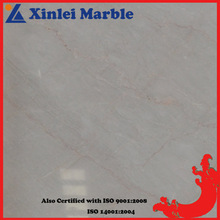 Michelangelo White carrara Marble Slab