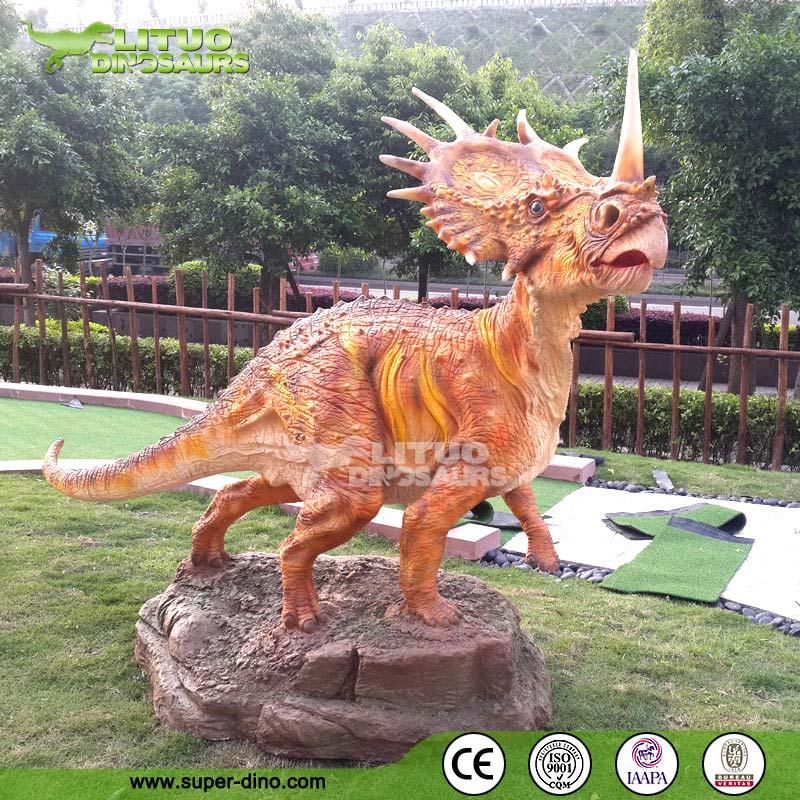 Playground Dinosaur Garden Sculpture Buy Playground Dinosaur