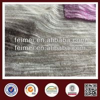 New Style Coarse Knitted Fabirc with lycra,polyester rayon Coarse Knitted Fabirc