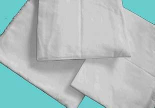 "polyester65/cotton35 45X45 133X72 57/58"" cotton white woven fabric for denim"