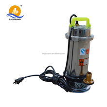 Electric Motor Submersible Dirty Water pumps