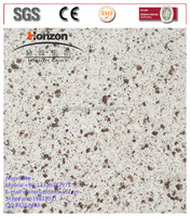 Quartz crystal stone slab wholesale polishing quartz stone artificial quartz stone