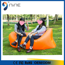 New Model Camping Outdoor Inflatable Air Sofa, Folding Inflatable Couch