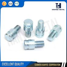 Quality Guaranteed factory supply on promotion thumb knob screw bolt