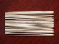 Factory hot selling food grade bamboo stick for wholesale