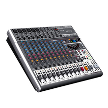 Professional Audio Mixing Console X1832USB 14 channel music mixer sound mixer