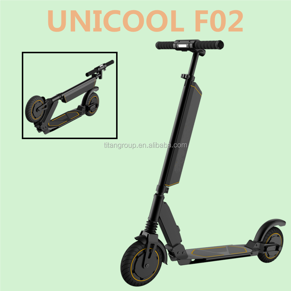Factory price foldable electric scooter with good price