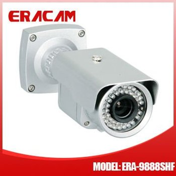 "1/3"" Sony CCD 700TVL IR Waterproof Night Vision Camera"