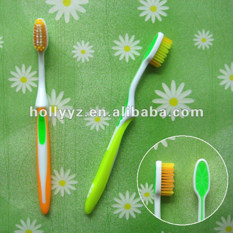 High quality home use adult tooth brush