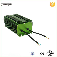 Dimmable electronic ballast 400w metal halide lamp ballast