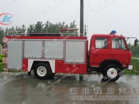 Fire engine truck(5-6 cube)