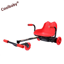 3 Wheel Electric Drifting Scooter with Plastic Seat for kids