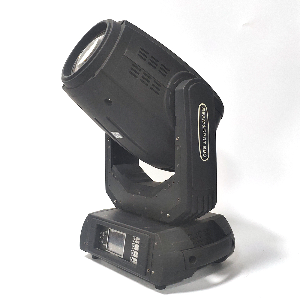 Guangzhou factory hot robe <strong>point</strong> 3in1 10R beam 280w moving head light