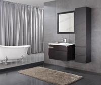 900mm malamine covered MDF bathroom vanity set