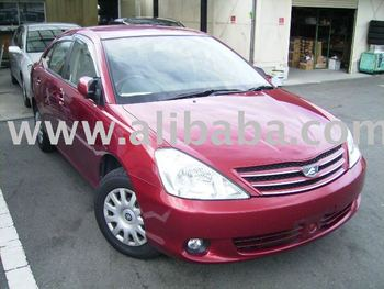 TOYOTA ALLION 2004 used car