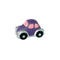 hot cheap squeaky vinyl dog toy car
