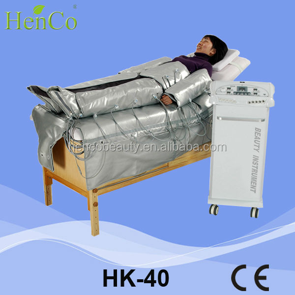 hotsale professional far infrared pressotherapy body slimming machine IB-8108C