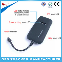 Mutiple functions car gps tracker Professional gps tracker High integration density vehicle gps device