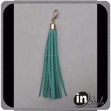 Tassels with beads for car decortaion curtain