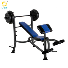 Fitness Equipment Gym Accessories Used Weight Bench For Sale