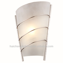 Creative shell shaped wall lights in low price