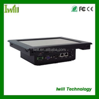 Iwill all in one pc IBOX-901 A10 wall mount touch screen all-in-one computer