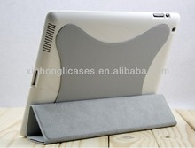Hot sell smart case for iPad 2 / 3 / 4, smart cover for iPad