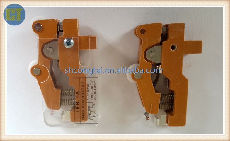 Hitachi elevator limit switch TKB-1A